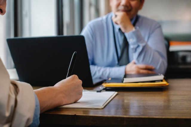 नौकरी पाने का पहला क़दम क्या है? Job first process