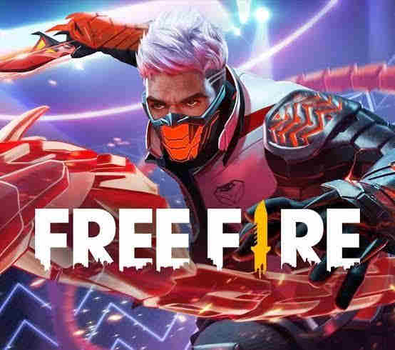 Free Fire Game image